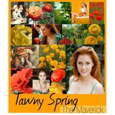 Zyla Tawny Spring