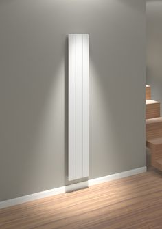 "Kudox /""AluLite/"" Aluminium Designer Radiator /& Chrome Towel Bar  2 Sizes Colours"
