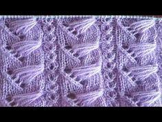 how to make cute tree design | handmade sweater knitting designs | sweater design - YouTube