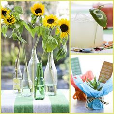 Mexican Party Decoration Ideas
