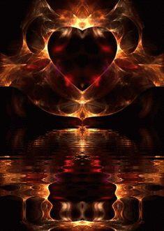 Ami a falról lemaradt - Page 79 Good Morning Beautiful Images, Beautiful Love Pictures, Beautiful Dark Art, Animated Heart, Animated Love Images, Love Heart Images, Love You Images, Moon Pictures, Heart Pictures