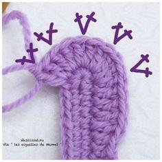 Best 11 Hilaria crochet projects crochet wrap around button baby boots by รำพึง เพิ่มพูล salvabrani salvabrani – Artofit – Page 474989091948788201 – SkillOfKing. Crochet Baby Sandals, Crochet Shoes, Crochet Slippers, Crochet Pig, Baby Blanket Crochet, Diy Crafts Crochet, Crochet Projects, Baby Shoes Pattern, Crochet Dishcloths