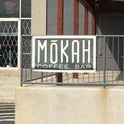 Mokah Coffee Bar - Coffee & Tea - Dallas, TX - Reviews - Yelp