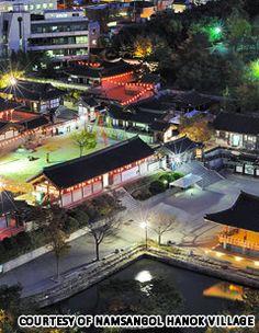Namsangol Hanok Village, Seoul: 84-1 Pil-dong 2-ga, Jung-gu (중구 필동 2가 84-1번지) (02) 2264 4412