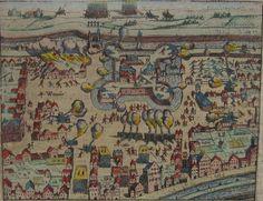 Online veilinghuis Catawiki: Nederland, Utrecht  Willem Baudartius - Wtrecht - 1616