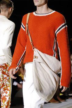 Gucci - Moda Uomo Primavera Estate 2013 - Vogue.it