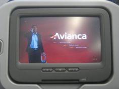 [Publirreportaje] El entretenimiento a bordo en Avianca, un placer para los viajeros.