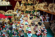 Vendor Old German Christmas- Denver Christkindl Market via @gowest Mille Fiori Favoriti blogspot