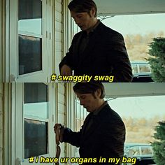 SWAGGITY SWAG, I HAVE UR ORGANS IN MY BAG
