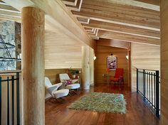 =Crow's Nest Residence by Mt. Lincoln Construction
