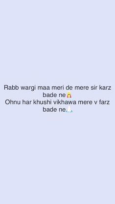 45 Best Punjabi quotes images in 2019 | Punjabi quotes