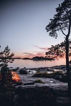 Ideoita kotimaan matkailuun kesällä – Viimeistä murua myöten Sedona Arizona, Minne, Finland, The Outsiders, Traveling, River, Adventure, Sunset, Landscape