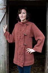 Ravelry: Red Oak pattern by Julia Trice