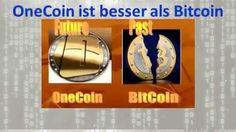 OneCoin - Pluspunkte der neuen Kryptowährung:Free Sign Up : https://www.onecoin.eu/signup/KAUFMANNEMERITACOIN