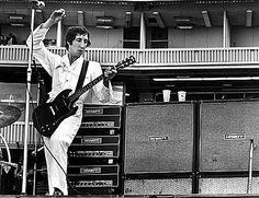 ピート・タウンゼント(Pete Townshend)