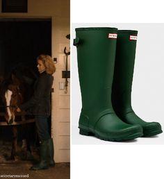 Madam ★ Secretary : Photo Elizabeth Mccord, Madam Secretary, Hunter Boots, Wardrobes, Rubber Rain Boots, Posts, Shoes, Style, Fashion