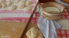 AppuntImperfetti: Pasta acqua e farina
