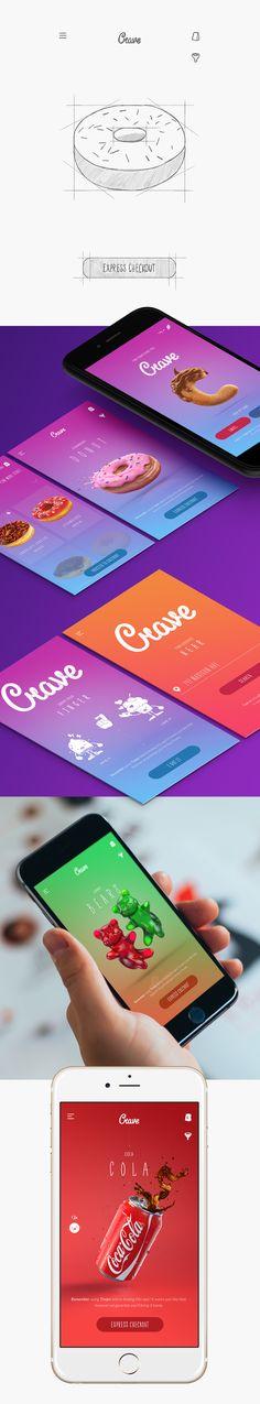 버튼 도형 의 트렌드 및 아이콘의 형태 간격 등을 참고할수 있는 어플리케이션 디자인