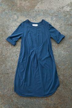 MERCHANT & MILLS: THE DRESS SHIRT PATTERN + Alabama Chanin