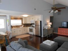 Jersey Shore Vacation Rentals: Immaculate Ranch