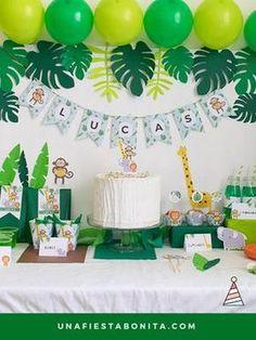 Imprimibles para fiestas temática - Kit de fiesta para cumpleaños, baby shower, primer añito y fiestas temáticas - DESCARGA INSTANTÁNEA - #fiestadelaselva #fiestadesafari #fiestastematicas #cumpleaños #cumpleañosinfantil #niños #ideasfiesta #cumpleañosdelaselva #decoracionparacumpleañosdelaselva #decoracionparacumpleañostematicodelaselva #fiestadelaselva #fiestatematicadelaselva #ideasparacumpleañosdelaselva #ideasparafiestadelaselva