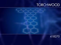 Torchwood Blue Desktop - TV Series Wallpaper ID 107143 - Desktop Nexus Entertainment