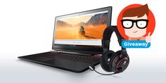 Gamer giveaway: Win a Lenovo Ideapad & Turtle Beach headset