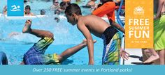 Free swim days and times. Sellwood, Wednesday 7:20-8:50pm