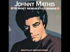 A great classic song, especially for doing the waltz with your lady love... Misty by Johnny Mathis.. Composed in 1959.. A great example of good music that never spoils with time..
