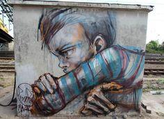90 street-art fun et créatifs – vol10 (23)