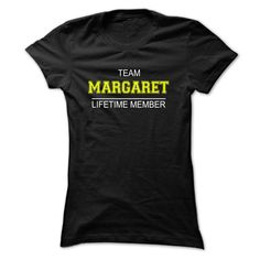 Team MARGARET Lifetime memberTees and Hoodies available in several colors. Find your name here www.sunfrogshirts.com/lily?23956Team t-shirts, Team hoodies, names t-shirts, names hoodies, funny t-shirts, funny hoodie, beautiful t shirts, beautiful hoodie, female t-shirts, female hoodie, male t-shirts, male hoodies
