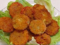 Paula Deen Cooks Fried Green Tomatoes - Get Cookin' with Paula Deen - YouTube