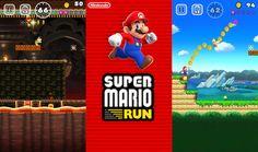 Super Mario Run para Android chega em breve