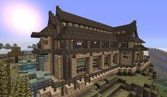 JohnSmith Texture Pack para Minecraft 1.3.2