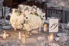 Historic and Elegant Boston Wedding - MODwedding