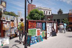 Compras de Rua: 5 Endereços : Buenos Aires para Chicas