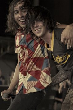 omg, the smiles <3