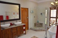 Decor, Furniture, Home Decor, Bathroom Mirror, Framed Bathroom Mirror, Bathroom, Frame, Bathroom Design