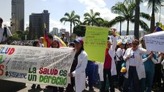 Hospitals in Venezuela virtually closed for lack of materials   News  - Home