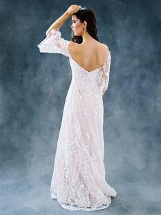 a4c5ddbafb73 94 Best Allure Wedding Dresses images