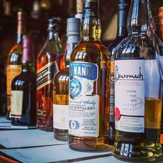 #Whisky – there's a lot of it, and it can be hard navigating a tasty and satisfying way through the amazing choices on offer.. What you need is a guide, and who better than your good self to help you discover the drams you'll love… with a little help from the Whisky Wisemen of course.