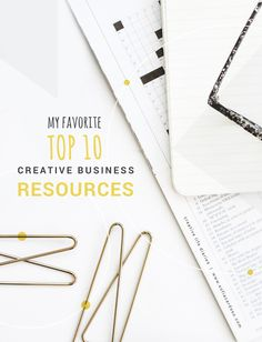 My TOP10 creative business resources | sofia cardoso surface pattern design & illustration
