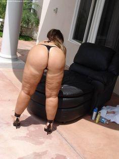 thick Leann thighs luscious