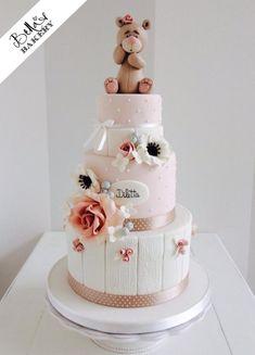 Torta Diletta - Cake by Bella's Bakery