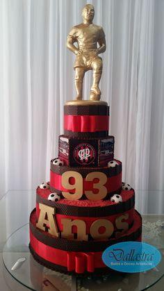 Bolo de aniversário de 93 anos do Clube Atlético Paranaense 5d9291d3cd56e