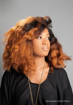 Wash Day Routine for Thick Natural Hair