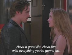 Movies To Watch, Good Movies, Before Trilogy, Positive Vibes Quotes, Rainbow Quote, Cinema, Movie Dates, Before Sunrise, Romance