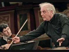 A. Dvorak Serenade in E major Op.22, Daniel Barenboim