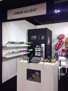 Urban Accent presenta le proprie esclusive collezioni a Eicma