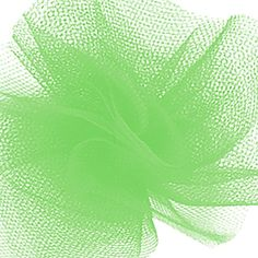 This wide nylon tulle comes in a 25 yard roll. It is stiff enough to hold its shape, but soft enough to still be delicate. Great for gift package bows and crafts. Also perfect for display & special event or wedding decor. Tulle Rolls, Special Events, Wedding Decorations, Lime, Delicate, Bows, Bright, Shapes, Green